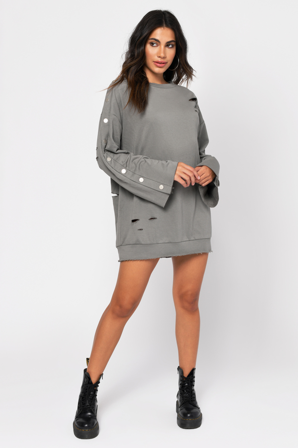 Edition sweatshirt dresses oversized sizes polyvore
