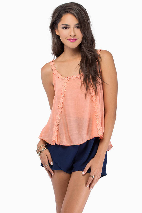 Adorned With Love Top