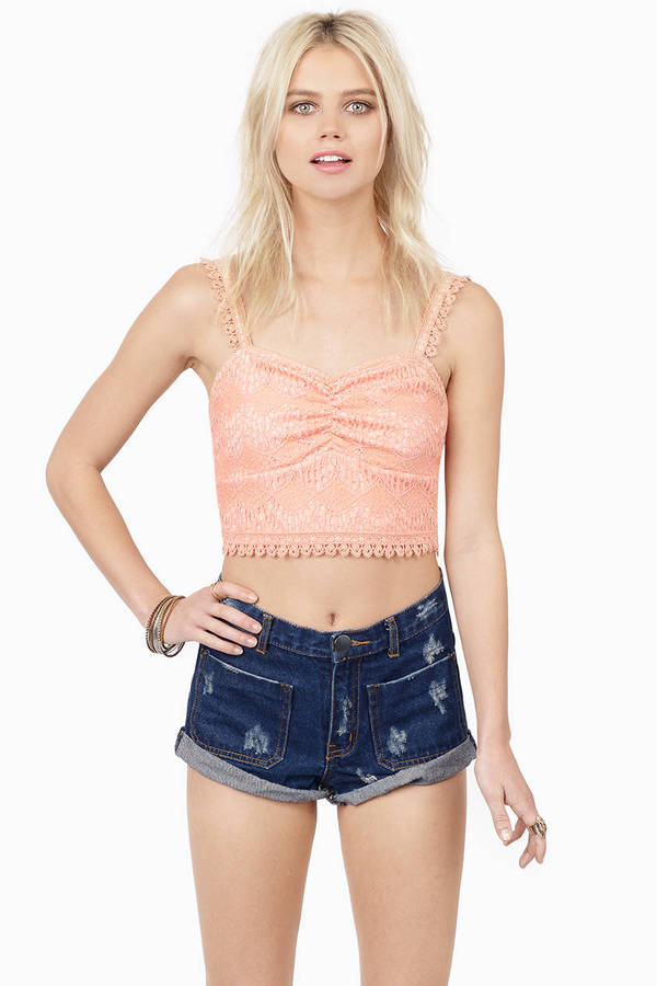 Susie Sweetheart Top
