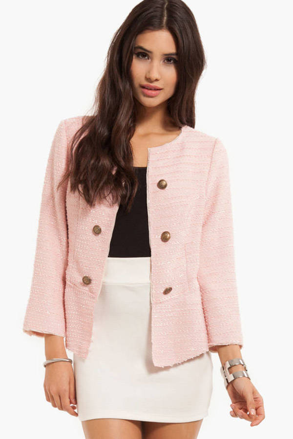 Audrey Fall Jacket