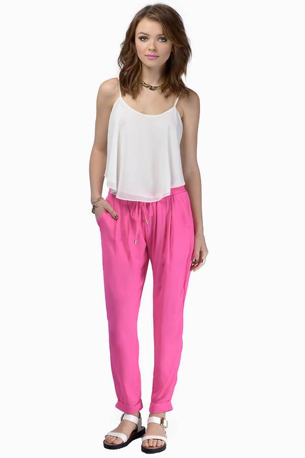 Florence Pants
