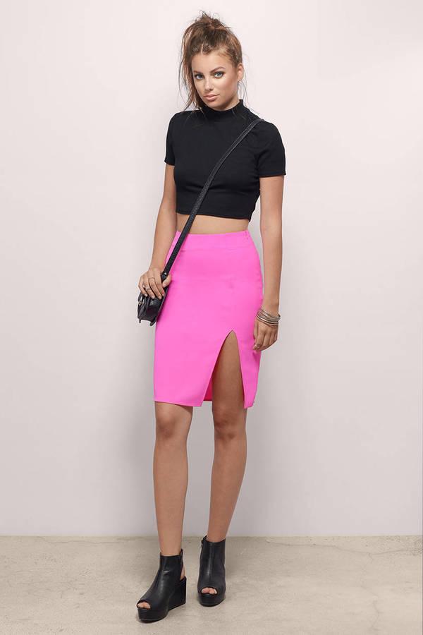 cute light blue skirt blue skirt angled seam skirt