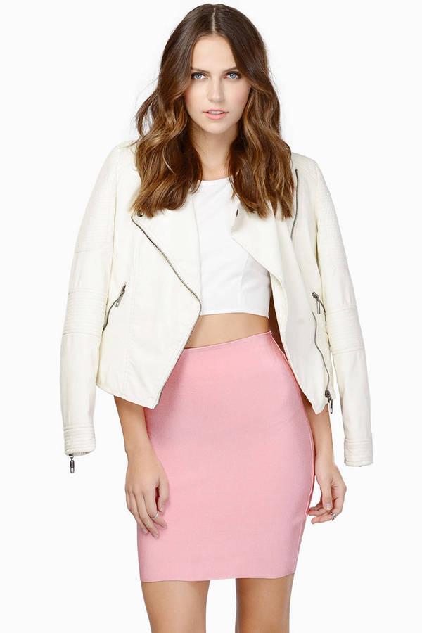 Necessary Skirt
