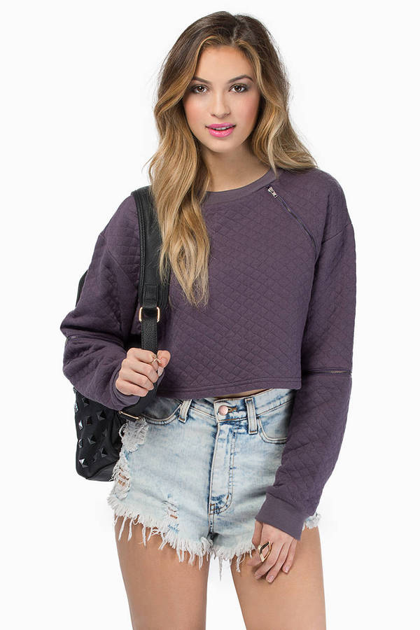 Laid Back Sweater