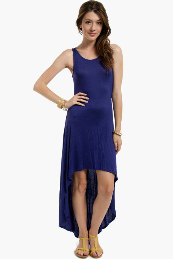 Take it Higher Dress
