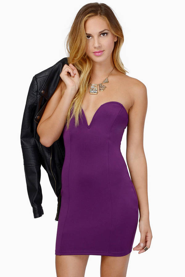 Valentine Bodycon Dress
