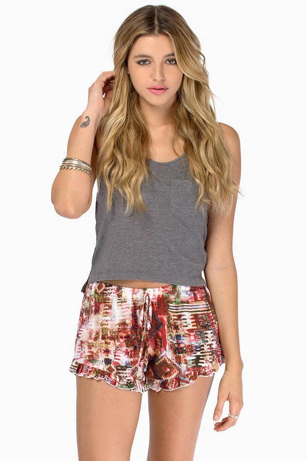 Carabella Shorts