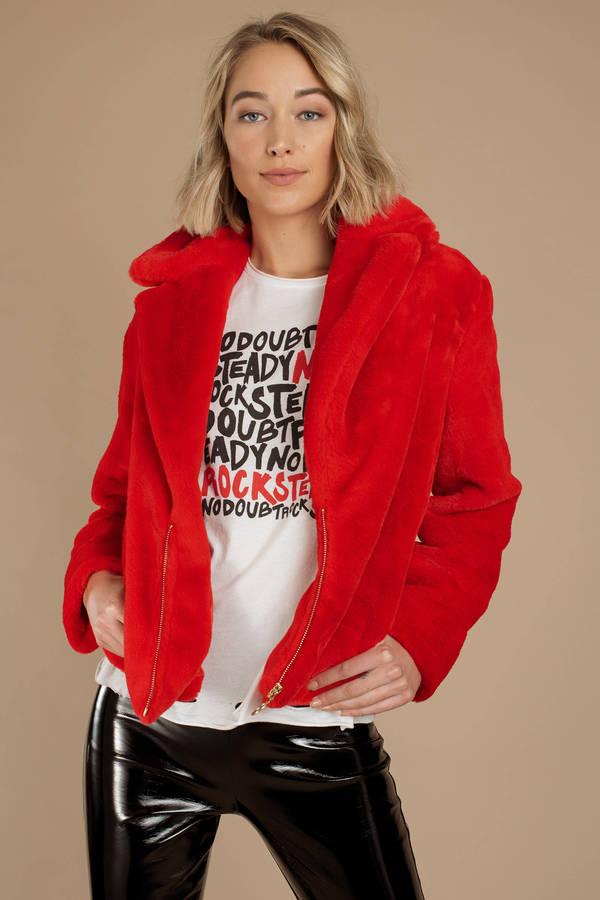 182c07be92a Women's Jackets & Coats Sale | Winter Coats, Outerwear | Tobi