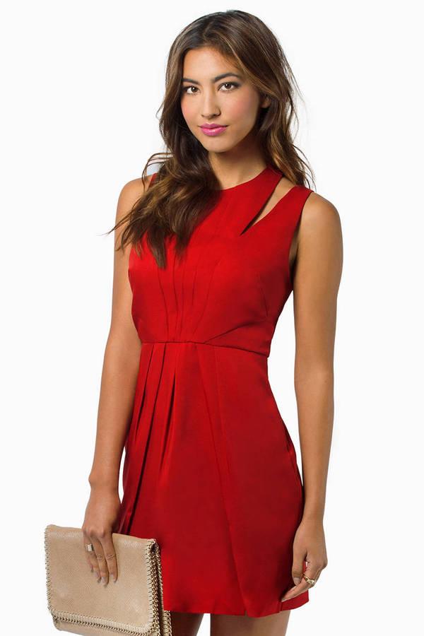 High Impact Dress