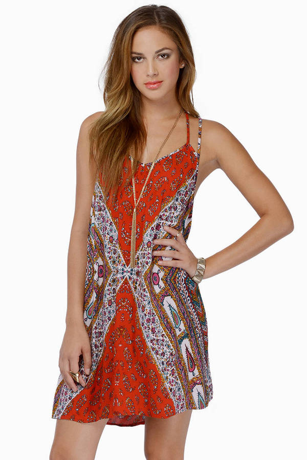 Ankita Dress
