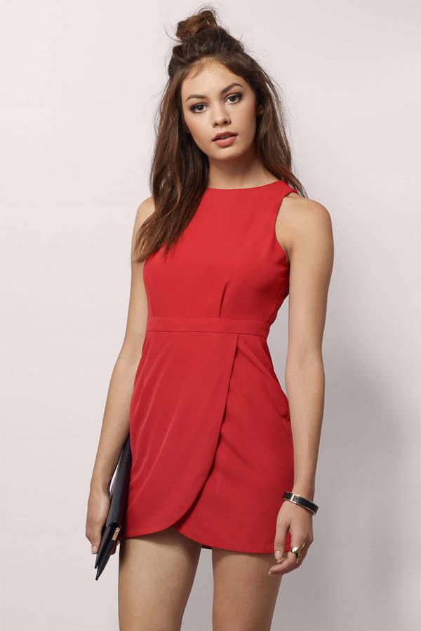 Setting Standards Dress