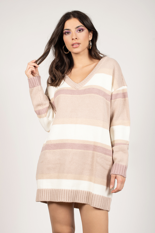de57b1222d9 Sweater Dresses