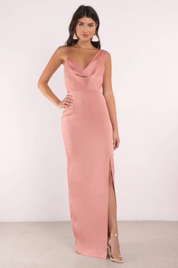 Bodycon Prom Dresses | Short & Long Bodycon Prom Dress | Tobi
