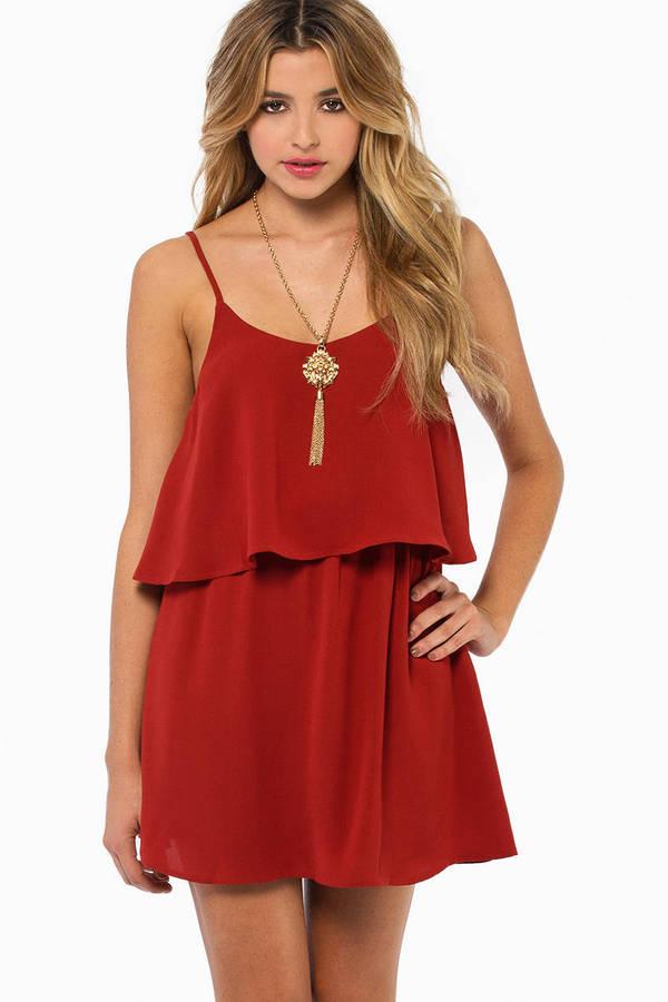Alexis Sleeveless Dress