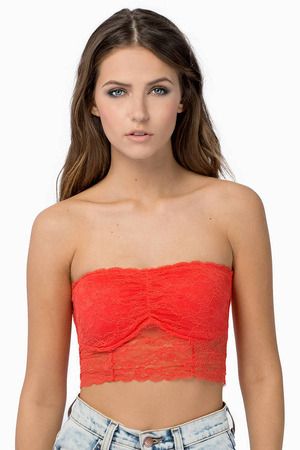 For Love Bandeau