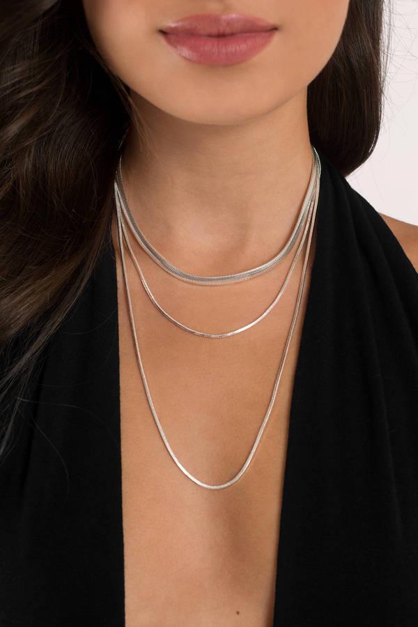 Women s Necklaces  039a2563b0