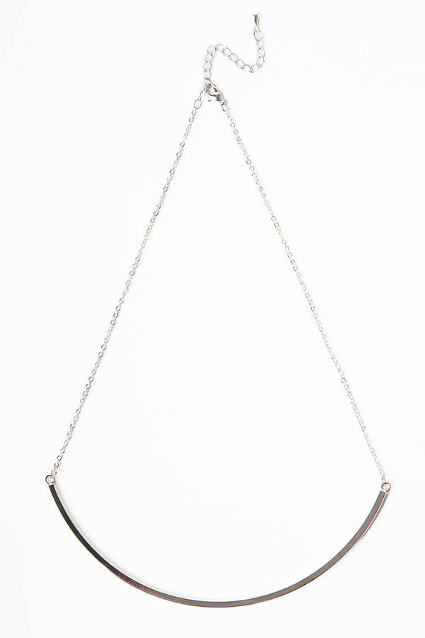 Well Rounded Necklace