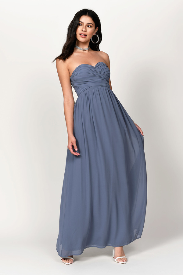 bedca993e0e3 Bridesmaid Dresses