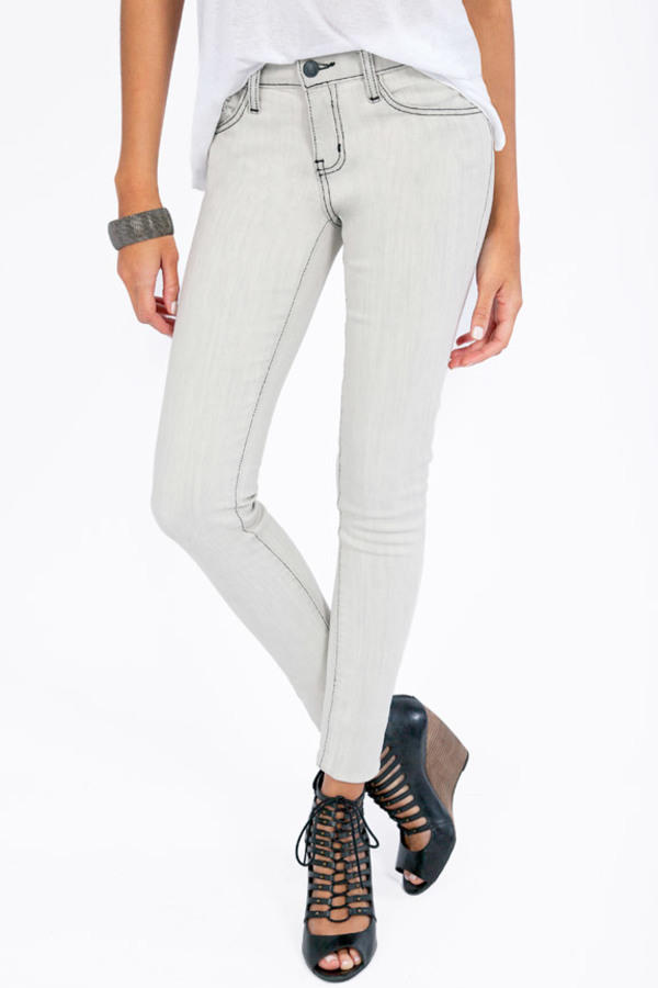 Candice Skinny Jeans