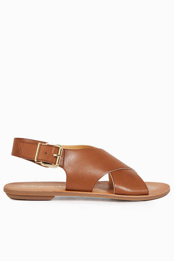 Dirty Laundry Beatbox Sandals