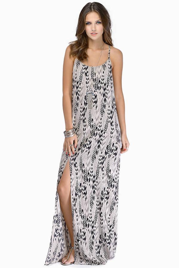Yucatan Maxi Dress