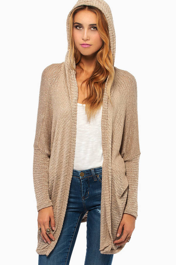 Celeste Sweater Cardigan