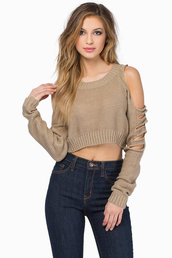 Elevate Me Sweater
