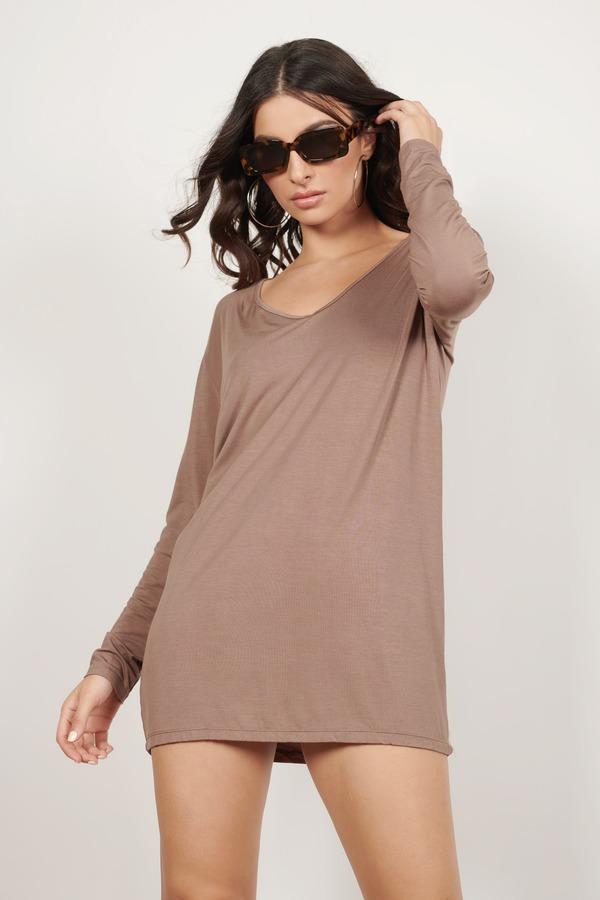 e283528494b3 T Shirt Dresses