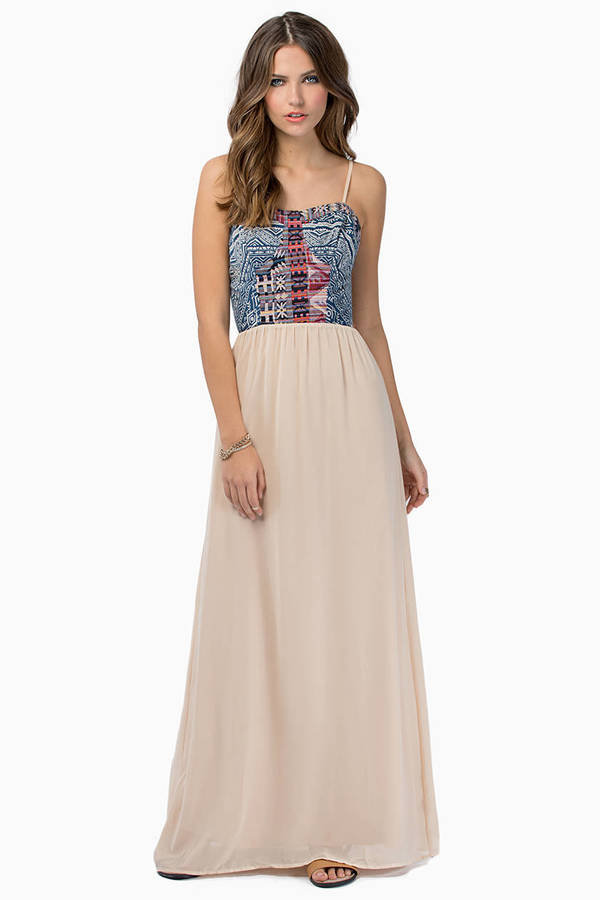 Words Unspoken Dress