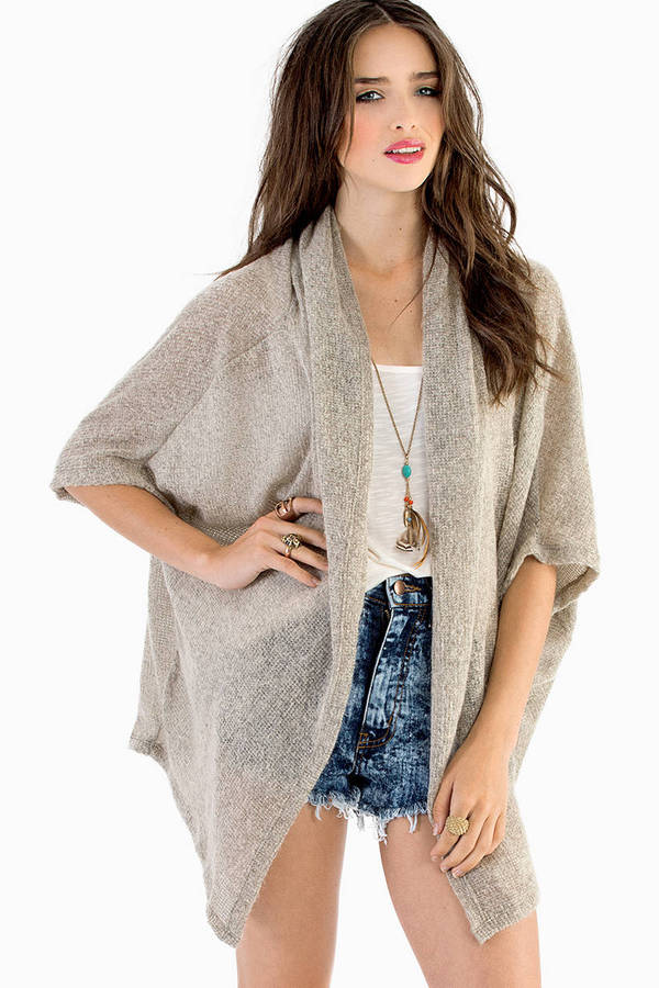 Piece Of Perfection Cardigan