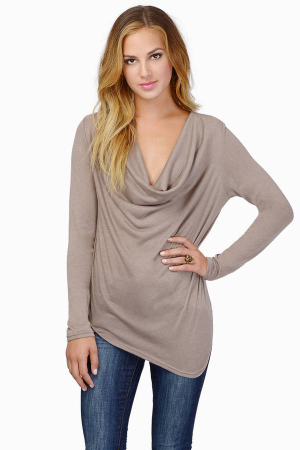 Turn It Up Sweater