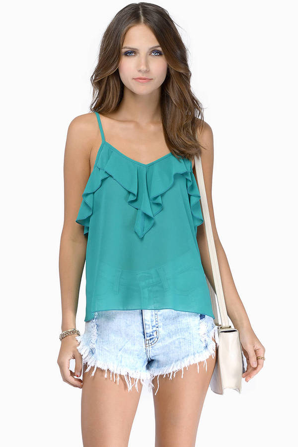 Gone Girl Top