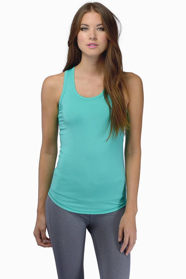 In Motion Athletic Top