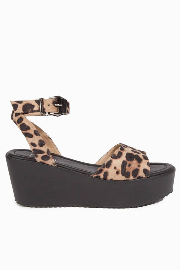 Set It Sandals