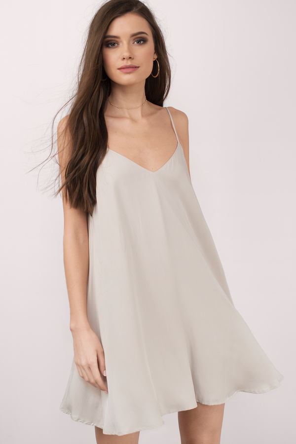 Beach Dresses - Summer Sexy Beachwear- Swim Cover Ups - Tobi