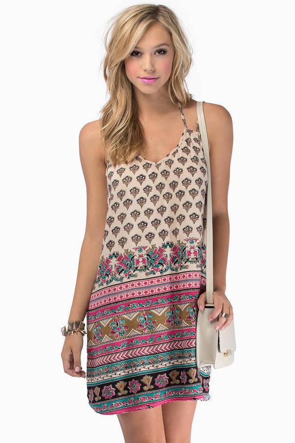 Westbound Dress