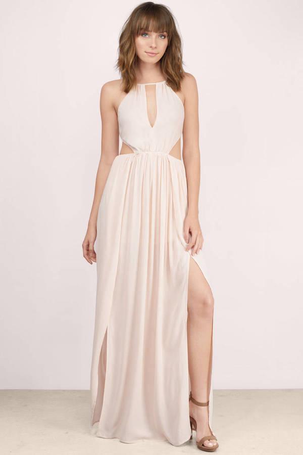 Maxi Dresses on Sale - Cheap Maxi Dresses- Cheap Long Dresses - Tobi