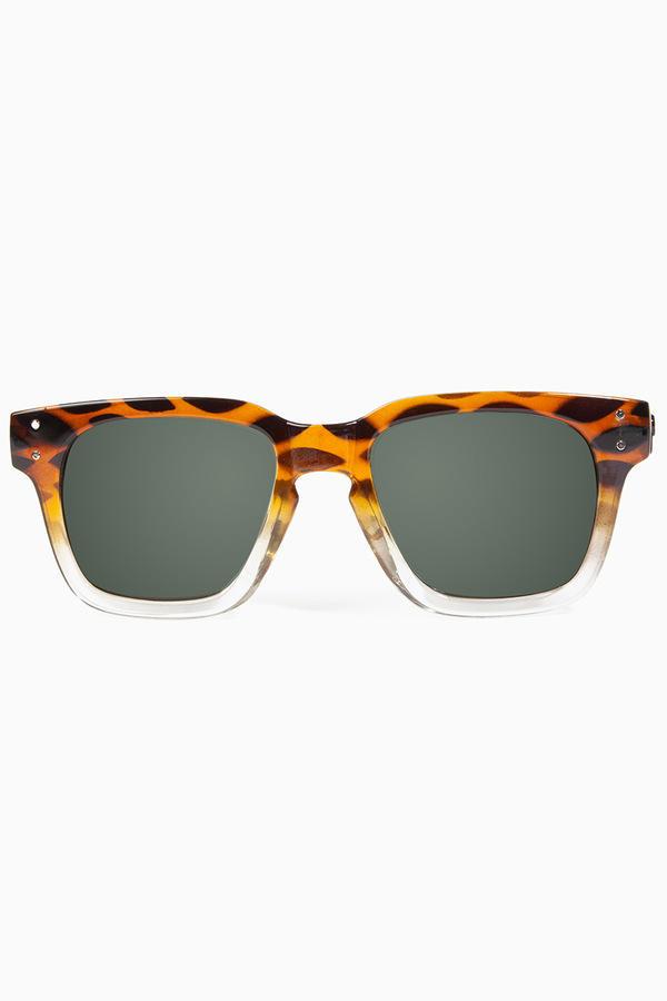 QUAY Bobby Sunglasses