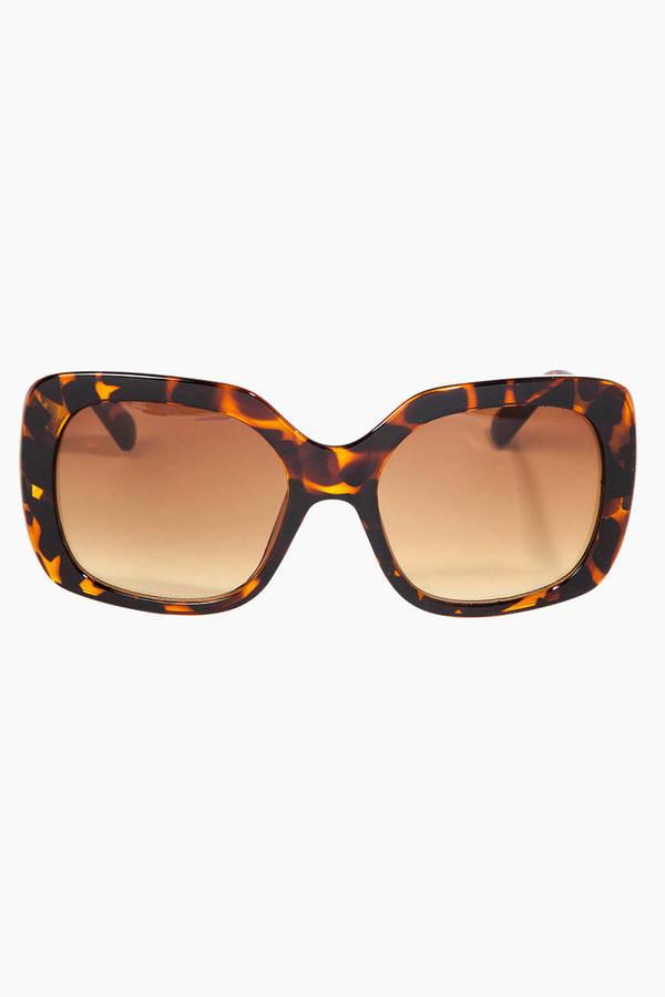 Time Warp Sunglasses
