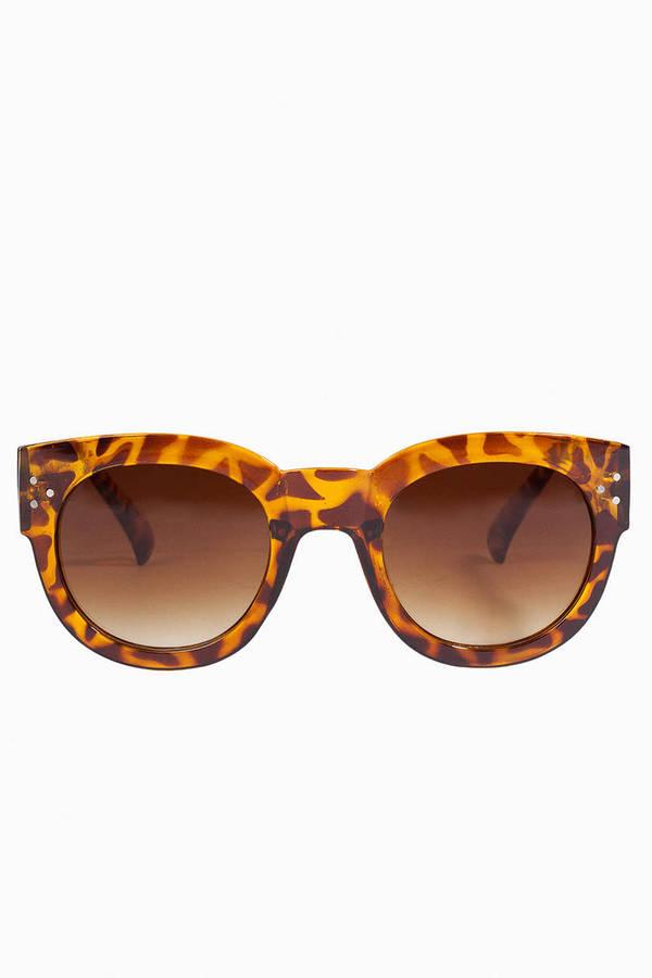 Wilshire Sunglasses