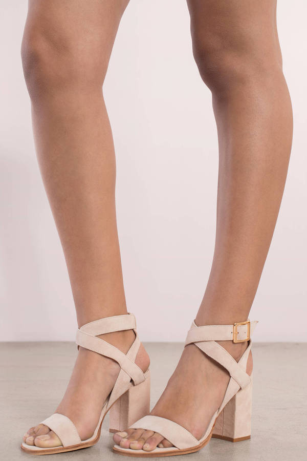 Shoes For Women | Sandals, Sexy Shoes, Nude Heels, Cute Boots | Tobi