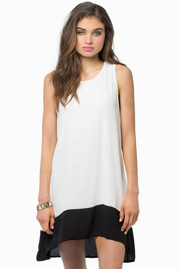 Gidget Sleeveless Dress