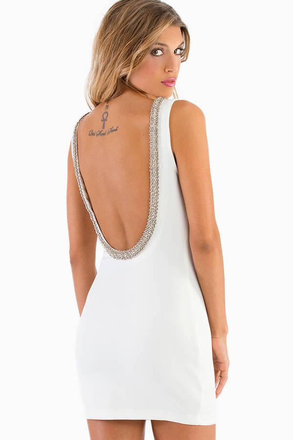 Emilia Embellished Dress