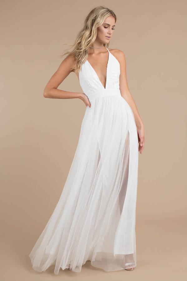 Wedding Dresses UK | Bridal Dresses, Wedding Gowns Online | Tobi UK