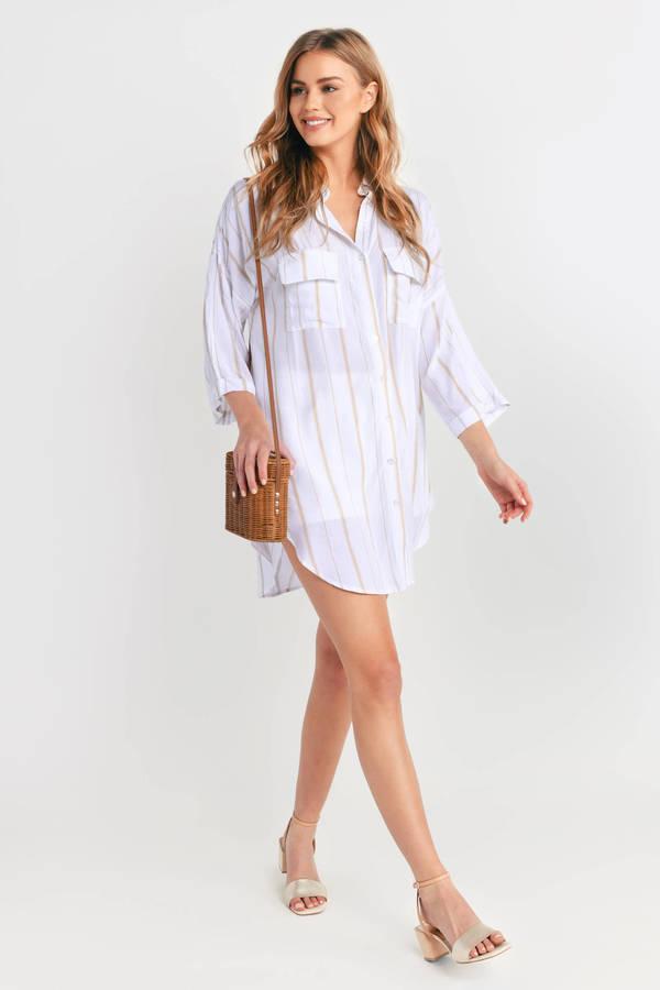 59a5a1b9d61f0 Summer Dresses 2019 | Summer Clothes, Cute Summer Dresses | Tobi
