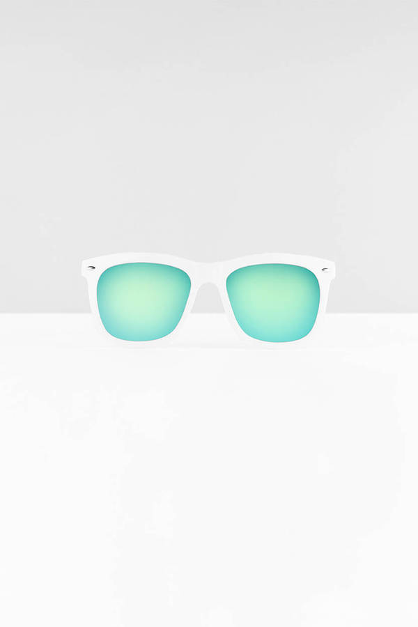 Stroll In The Park Sunglasses