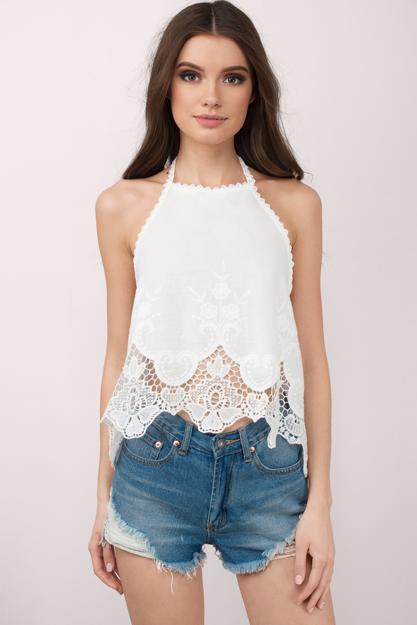 We've got super cute tops for women in all of the styles that you love and at awesome prices you won't mind paying. Try our slim-fitting bodysuits to tuck into pants, crop tops to pair with high-waisted midi skirts, sexy open back tops that will keep modest in front, but sassy in the back And don't worry, you can afford to get a couple (dozen) cute shirts at GoJane. We'll make sure to keep you at the top of .