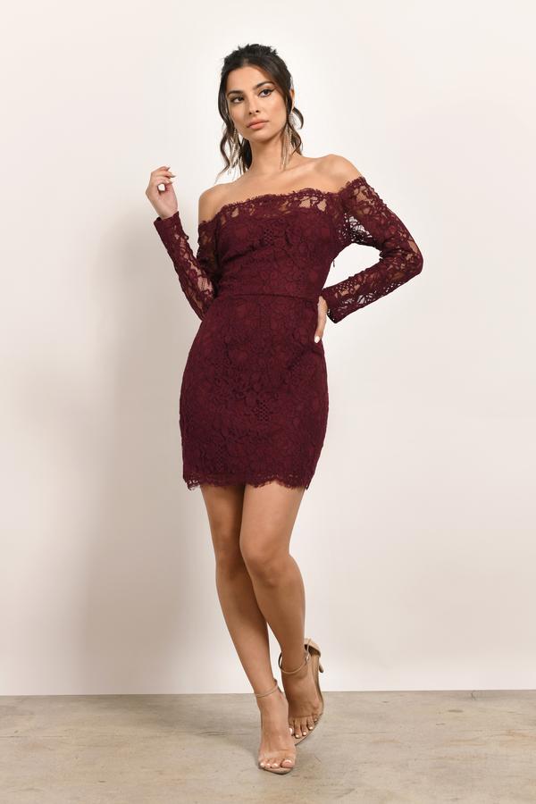 Tight Dressy Dresses