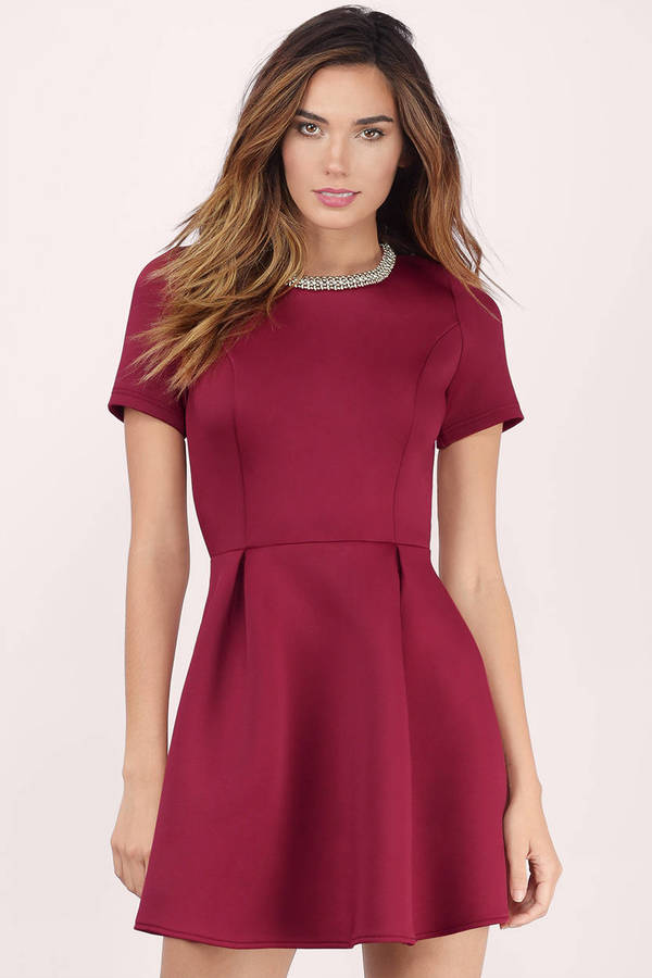 Winter Formal Dresses - Shop Winter Formal Dresses at Tobi