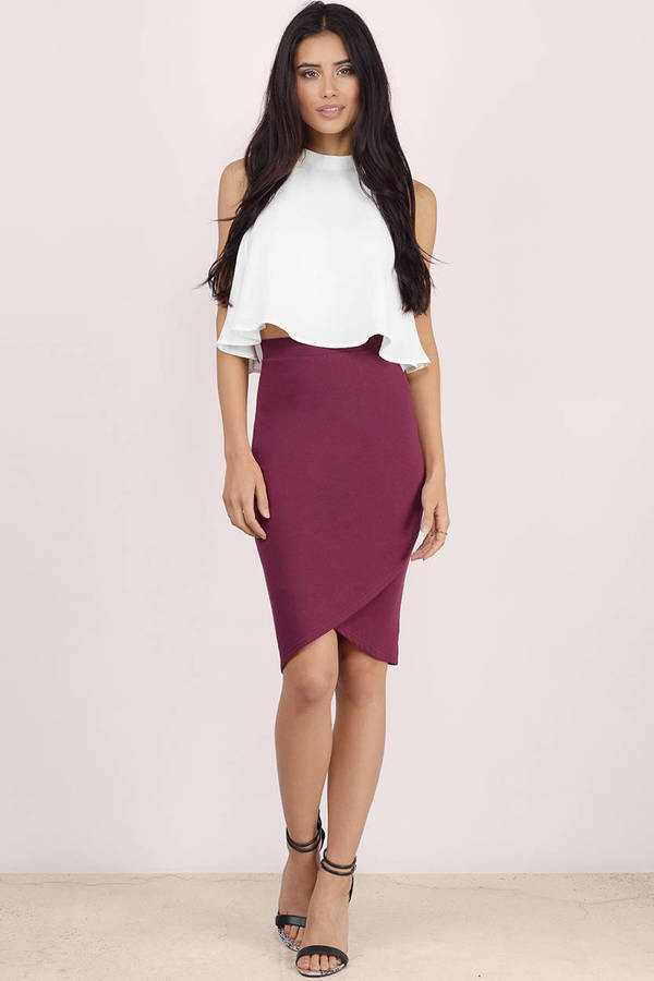 Skirts | Jill Dress - Part 594